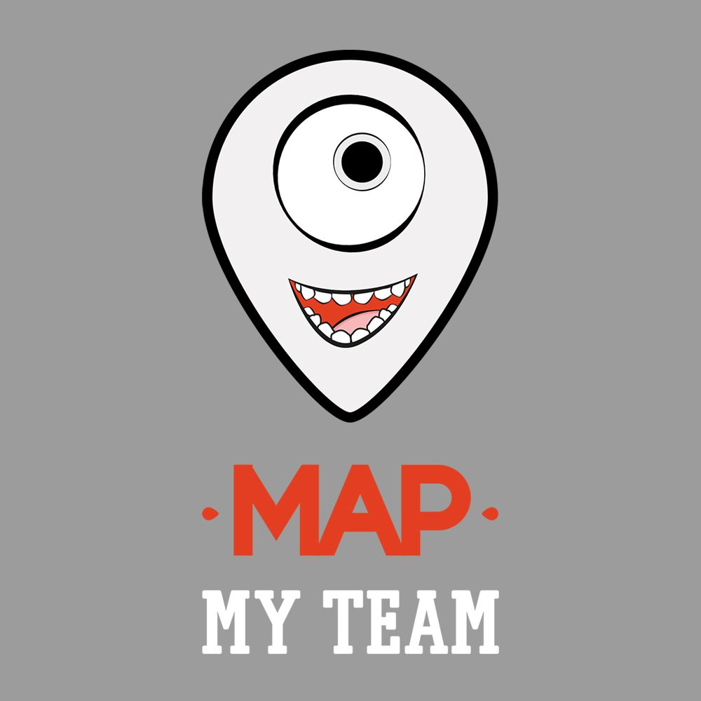Map My Team