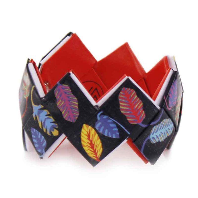 bracelet-femme-naona-original-noir-plume