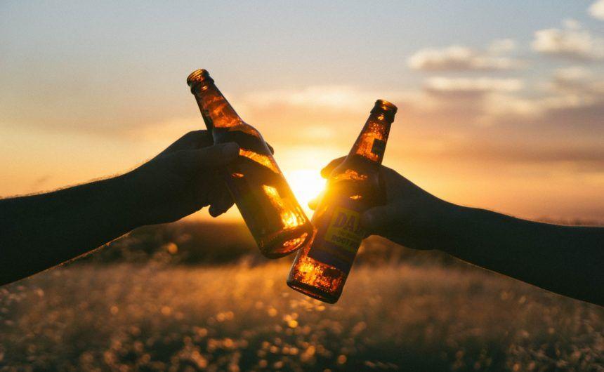 bière, beer