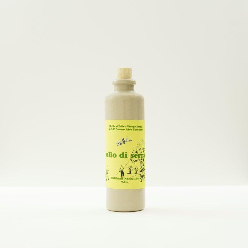 Huile Olives Piccola Olio di Serra