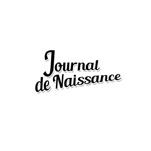 Journal de Naissance