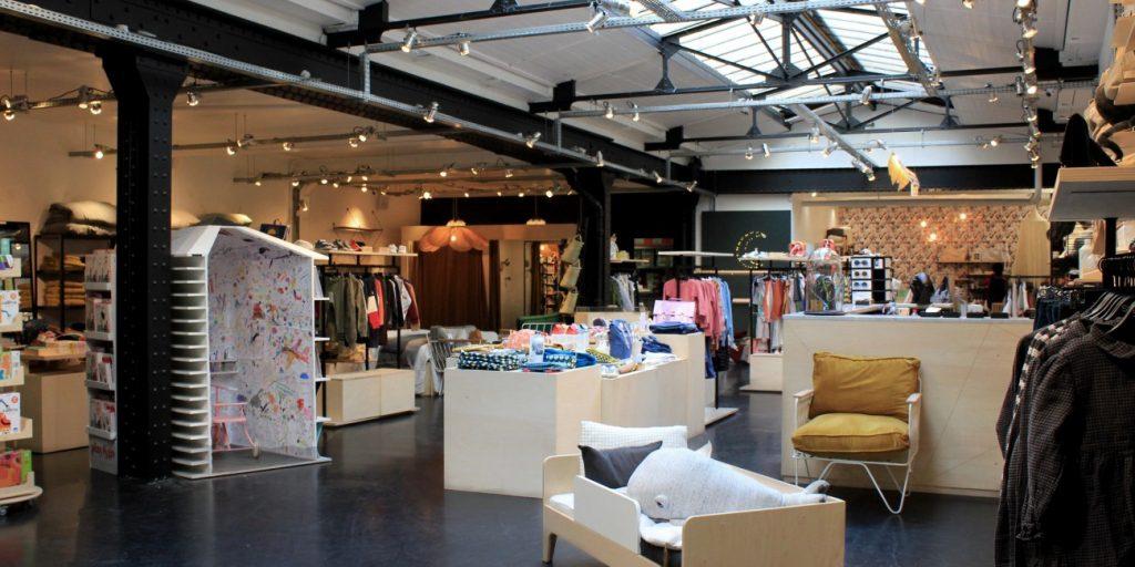 concept store paris smallable