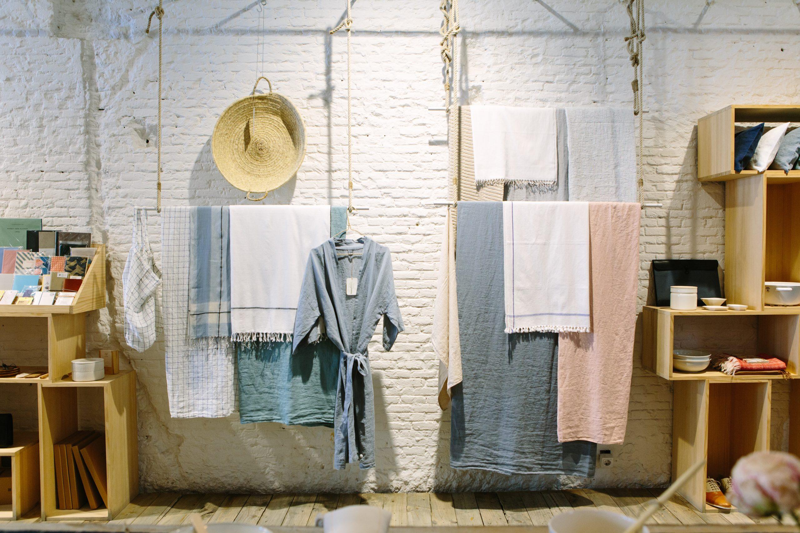 concept-store sur Paris