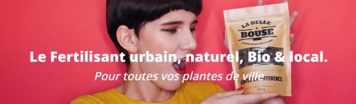 Made In france - La Belle Bouse