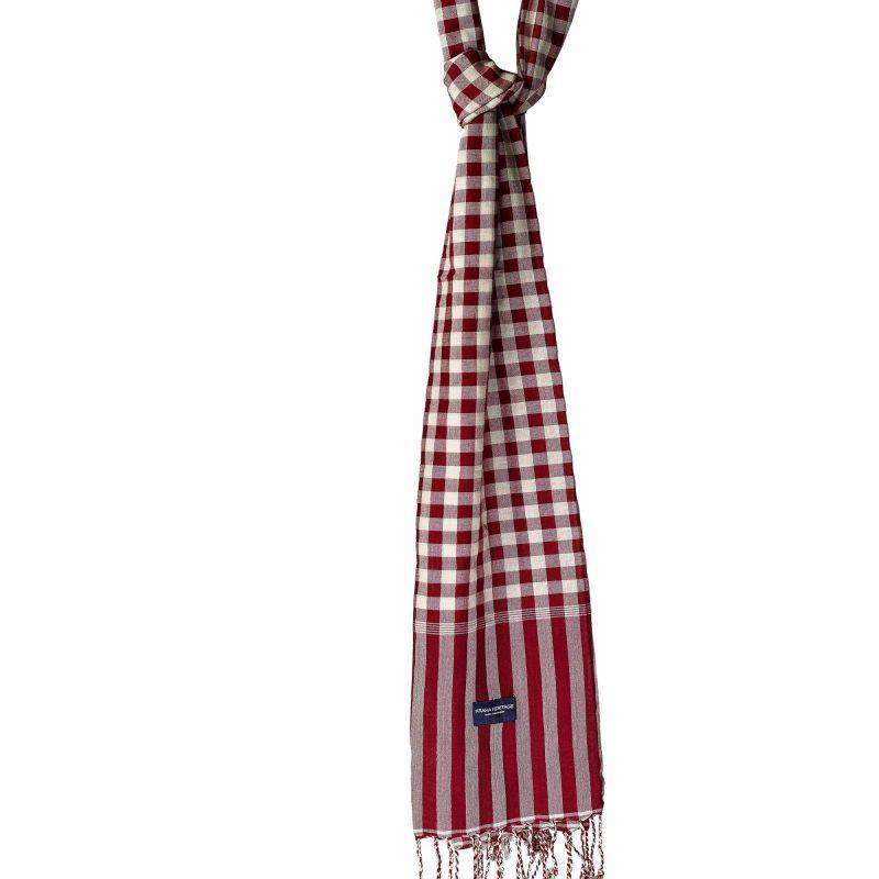 foulard krama terre d'orient