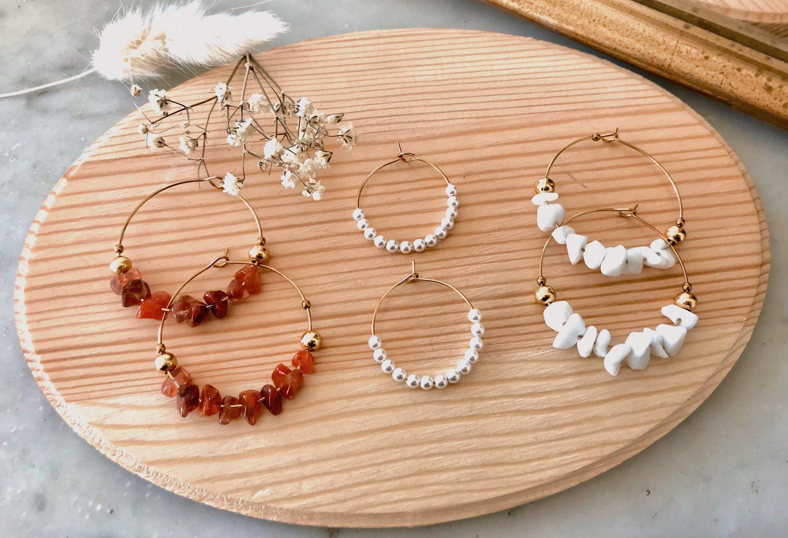 Les perles de Jeannette