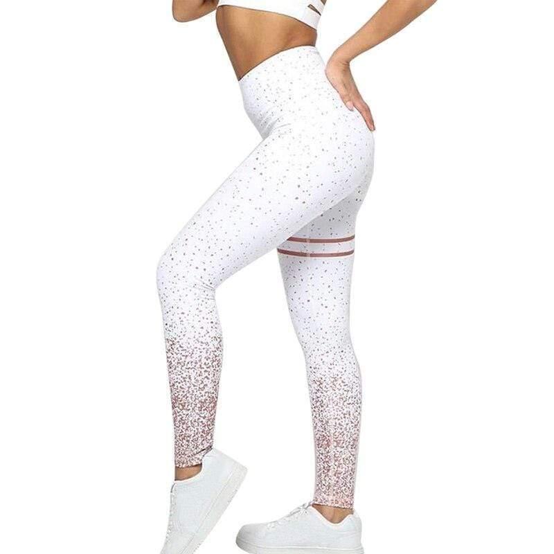 leggings-sport-femme-blanc