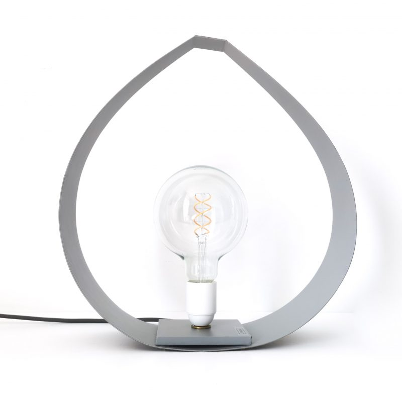 lampe goutte